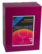 FAVOURITE Sherrino -viiniaines 22L