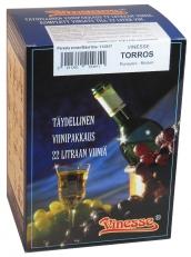 VINESSE Torros -punaviiniaines 22L