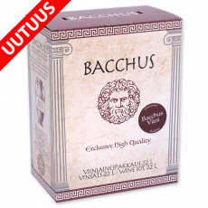 BACCHUS Excl. Glögi -viiniaines 22L