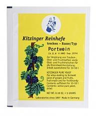 Viinihiiva Portwine 5 g  Kitzinger