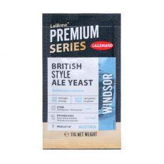 Oluthiiva LalBrew British Style Ale Windsor 11g