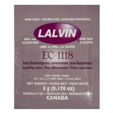 Lalvin EC-1118 Shampanjahiiva 5g
