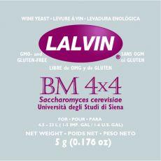Lalvin BM 4x4 viinihiiva 5g