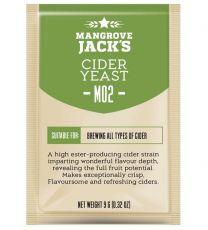 Mangrove Jack's Siiderihiiva M02 9 g