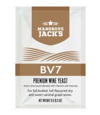 Mangrove Jack's BV7 8g viinihiiva