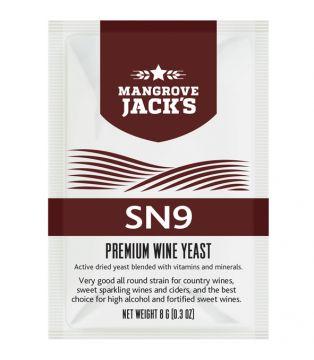 Mangrove Jack's SN9 viinihiiva 8 g