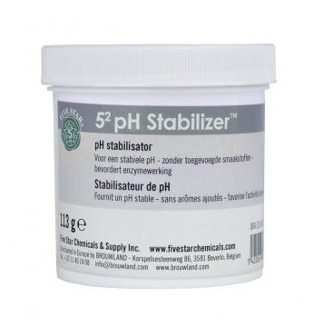 5,2 pH Stabilizer Five Star 113 g