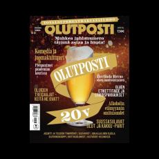 Olutposti 03/2021