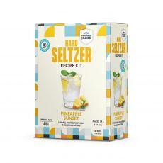 Mangrove Jack's Pineapple Hard Seltzer