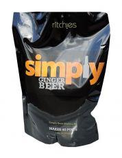 Simply Ginger Beer 1,8 kg