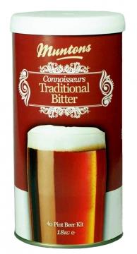 MUNTONS Traditional Bitter 1,8 kg