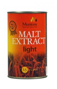 MUNTONS Light mallasuute 1,5 kg BBE 07.2019