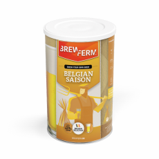 BREWFERM Belgian Saison 1,5kg olutuute