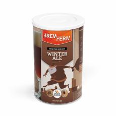 BREWFERM Winter Ale 1,5 kg 7 l olutuute