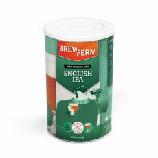 BREWFERM English IPA 1,5 kg olutuute