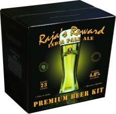 Bulldog Brews Rajas Reward IPA 3,4 kg