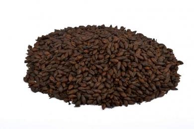 Black Roasted 1200-1450 EBC 1kg Brewferm