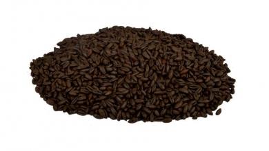Chocolate Rye Malt 500-800 EBC 25kg Weyermann