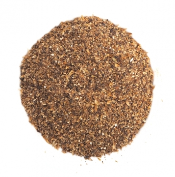 Caramel 100 EBC rouhittu 1kg Viking
