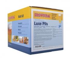 Brewferm LUXE PILS 20 l -mallaspakkaus