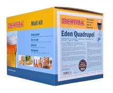 Brewferm EDEN QUADRUPEL 20 l -mallaspakkaus