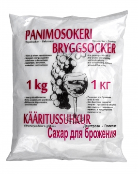 Panimosokeri 1 kg