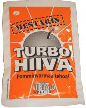 MESTARIN TURBO Superhiiva 115g