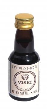 STRANDS Skottiviskimauste 25 ml
