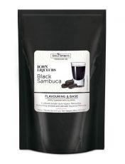 ICON Black Sambuca -liköörimauste BBE 02.2020