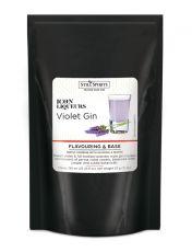 ICON Violet Gin -liköörimauste BBE 11.2020