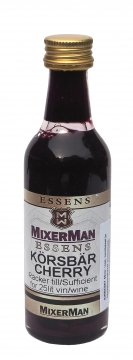 MM Kirsikka 50ml viinimauste