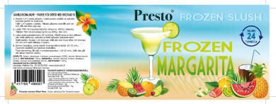 Presto Frozen Margarita