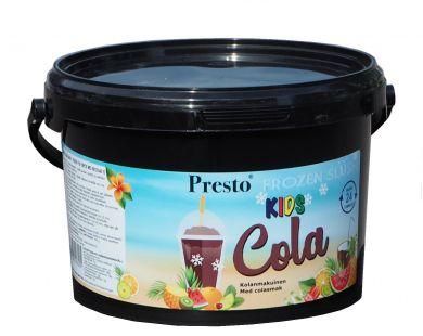 Presto Kids Cola