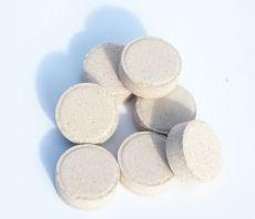 PROTAFLOC Tabletti 2,3g (1 kpl)