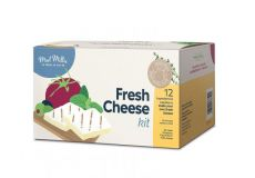 Mad Millie Fresh Cheese tuorejuustosetti