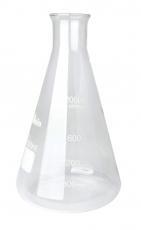 Erlenmeyerpullo 2000 ml