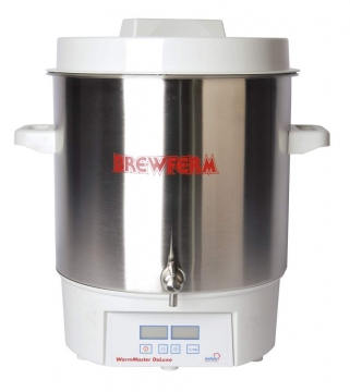 Brewferm Brewkettle PRO electric keittokattila