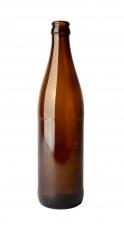 Olutpullo 50 cl NRW kruunuk. 26mm