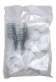Kuohuviinipullon korkki muovia 10 kpl