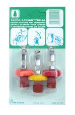 LARIX Patenttikorkit 3 kpl