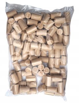 Synteettinen viinikorkki RB 22 x 37 100 kpl