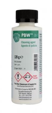 PBW 120 g puhdistusaine