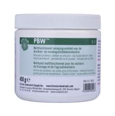 PBW 450g puhdistusaine