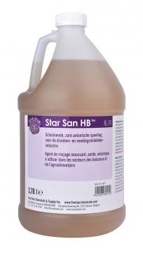 Star San HB 3,78 L desinfiointihuuhde