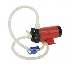 Brewferm liitäntäletkut for Pump'in pumpulle
