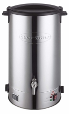 Brewferm Beer Brew 25 -mäskäyslaitteisto sis. valssimylly