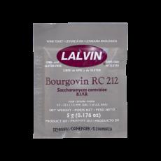 Viinihiiva Lalvin Bourgovin RC212 5g