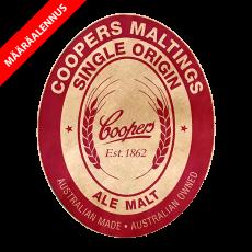 TARJOUSPAKETTI Mallas Coopers Ale Malt 6x1kg