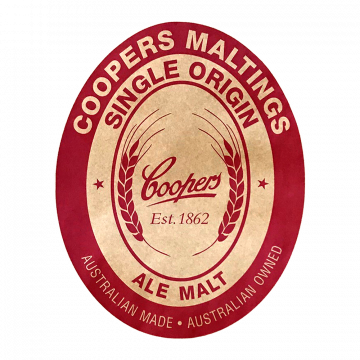 Mallas Single Origin Ale Malt 1 kg Craft C