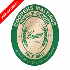 TARJOUSPAKETTI Mallas Coopers Pale Malt 6x1kg